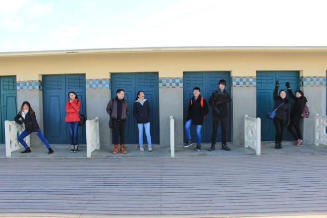 Trouville-Deauville, France